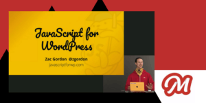 Frontend Masters - Intro