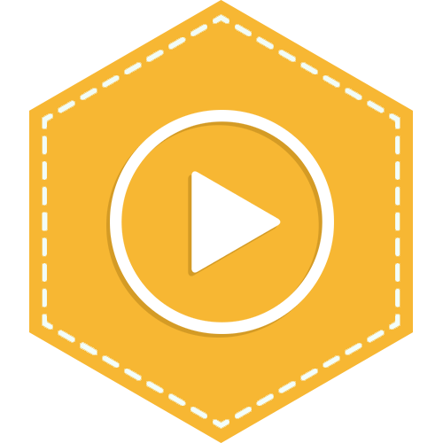 Video Badge