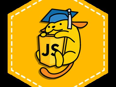 Learning JavaScript Deeply Wapuu Badge Zac Gordon