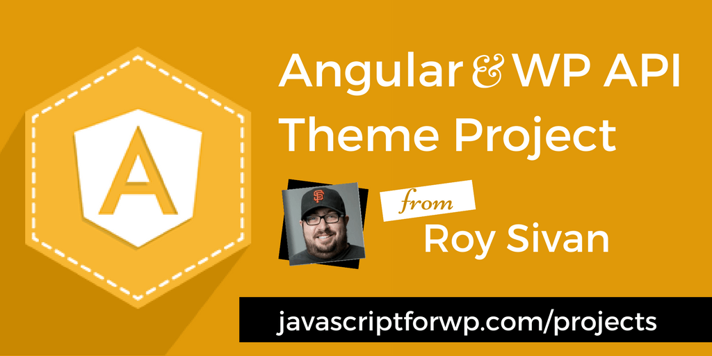 Angular Badge and Roy Sivan