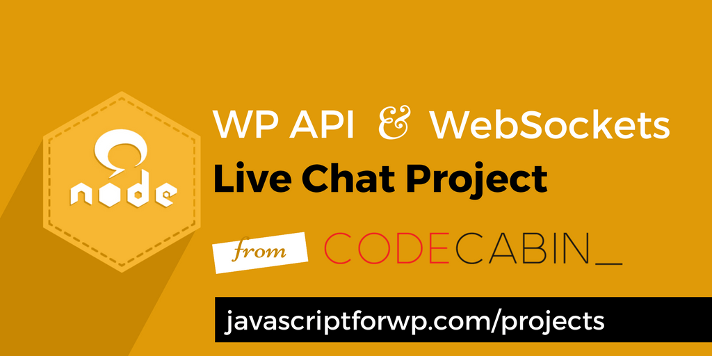 WP API Live Chat Plugin Project