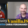 Chris Ferdinandi on Learning Vanilla JavaScript