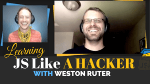 Weston Ruter on the JavaScript for WordPress Show