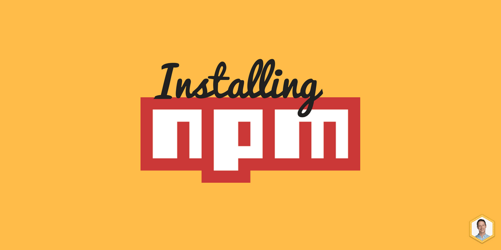 How to Install NPM and Node with Homebrew on a Mac with Zac Gordon