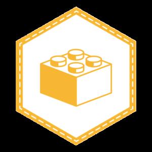 Gutenberg Block Development Badge