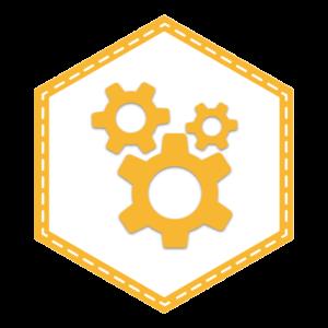 Developer Tools Badge - JavaScript for WordPress