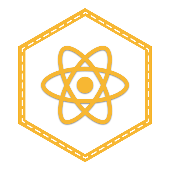 React Badge - JavaScript for WordPress