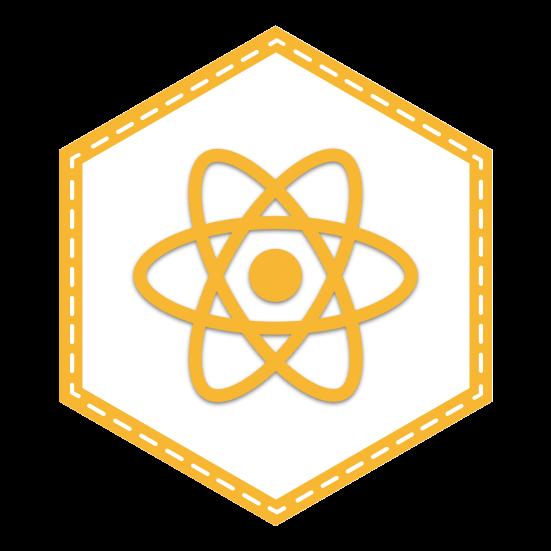 React Badge - JavaScript for WordPress
