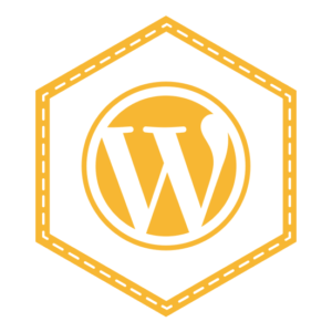 WordPress Badge - JavaScript for WordPress