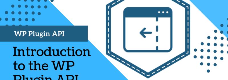 The Plugin Sidebar API WordPress Graphic of sidebar
