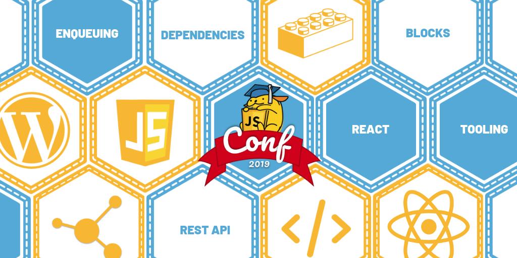 JavaScript for WordPress Conference 2019 Workshops