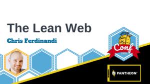 The Lean Web w Chris Ferdinandi