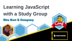 Learning JavaScript Together in a Study Group Rita Best & Company