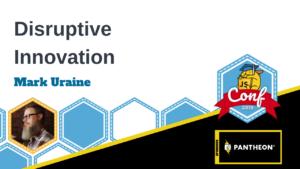Disruptive Innovation Mark Uraine