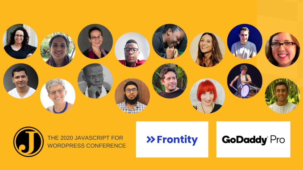 The 2020 JavaScript for WordPress Conference